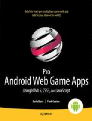 Pro Android Web Game Apps
