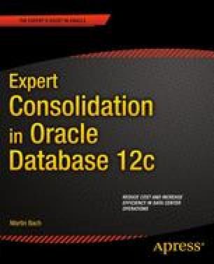 Installing Oracle Linux | SpringerLink