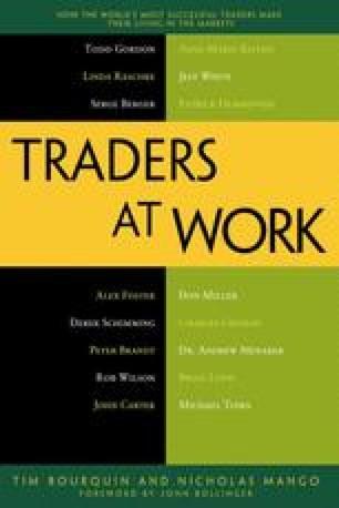 Traders at Work