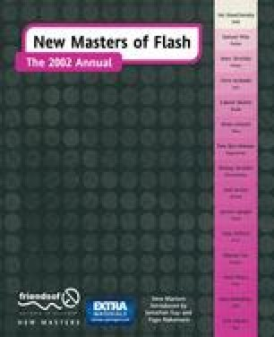 New Masters of Flash