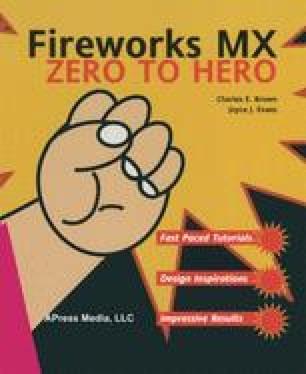 Fireworks MX: Zero to Hero