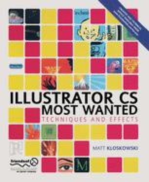 Illustrator CS Most Wanted
