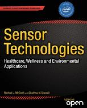 Wellness, Fitness, and Lifestyle Sensing Applications | SpringerLink
