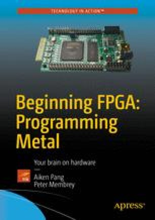 FPGA Development Timeline | SpringerLink