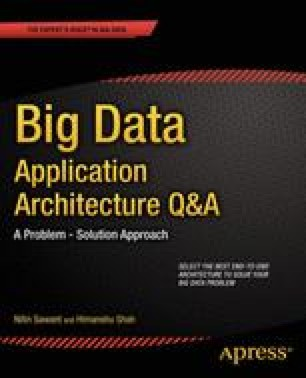 Big Data Application Architecture Q & A