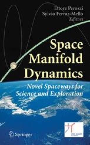 Space Manifold Dynamics