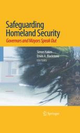 Safeguarding Homeland Security