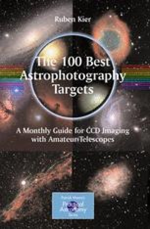The 100 Best Targets for Astrophotography
