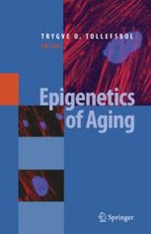 Epigenetics of Aging