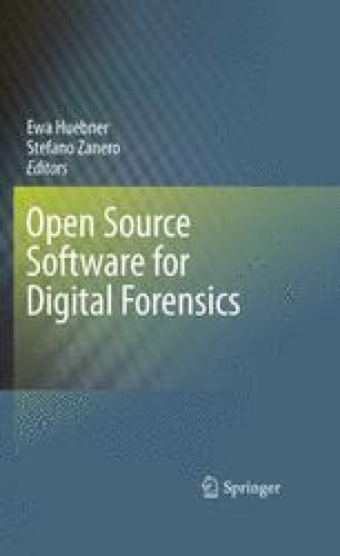 Open Source Software for Digital Forensics