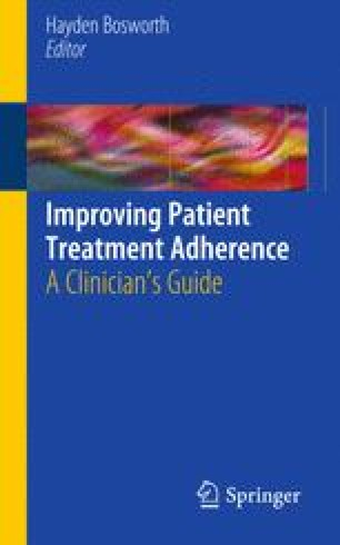 Improving Patient Treatment Adherence