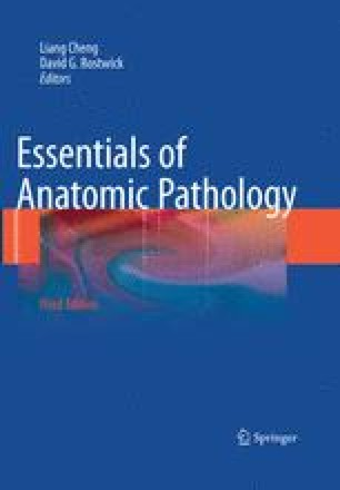 Essentials of Anatomic Pathology