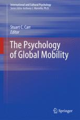 The Psychology of Global Mobility