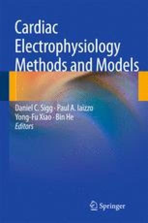 Cardiac Electrophysiology Methods and Models