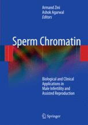 Sperm Chromatin