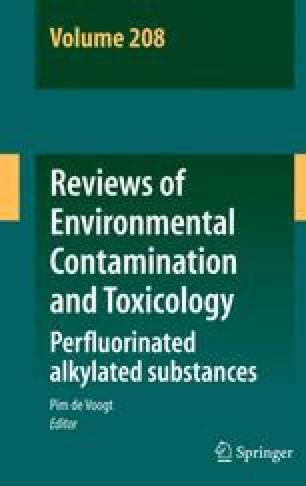 Reviews of Environmental Contamination and Toxicology Volume 208