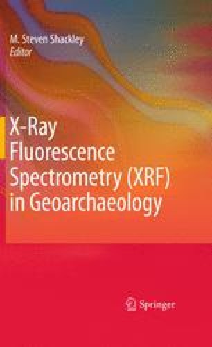 An Introduction to X-Ray Fluorescence (XRF) Analysis in ...