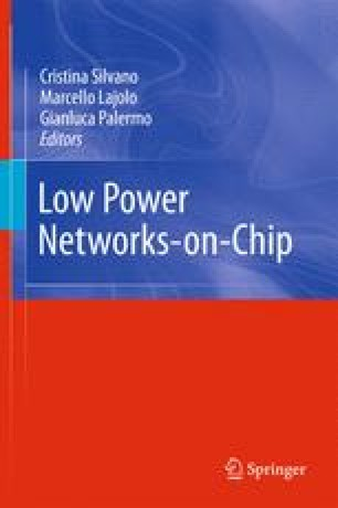 Low Power Networks-on-Chip