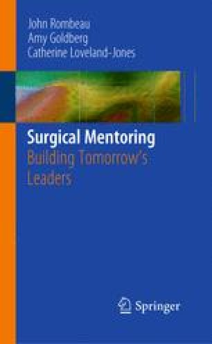 Surgical Mentoring