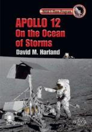 Apollo 12 - On the Ocean of Storms