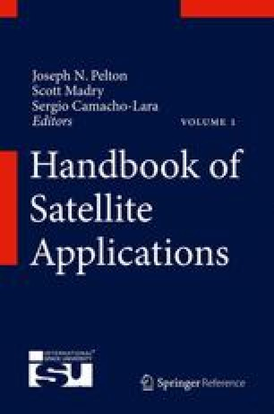 Handbook of Satellite Applications