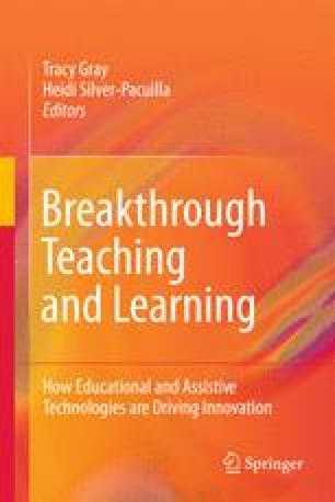 Breakthrough Teaching and Learning