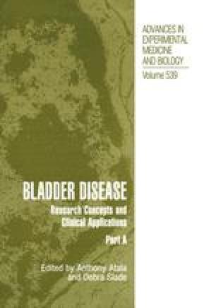 Bladder Disease, Part A