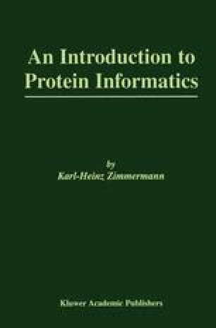 An Introduction to Protein Informatics