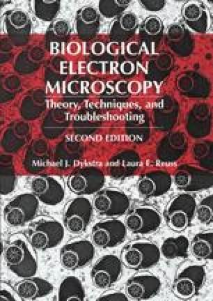 Biological Electron Microscopy