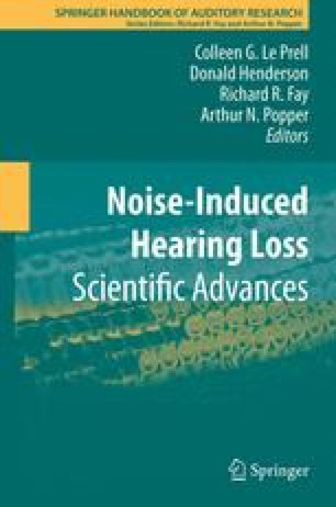 Noise-Induced Hearing Loss and Tinnitus: Challenges for the