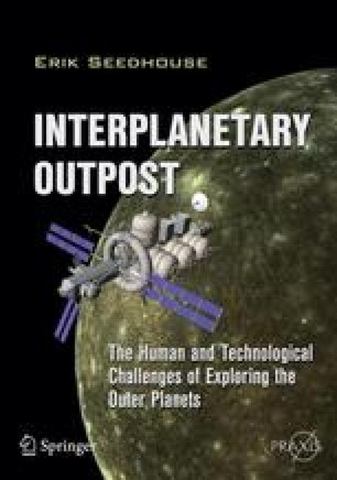 Interplanetary Outpost