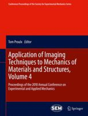 Application of Imaging Techniques to Mechanics of Materials and Structures, Volume 4