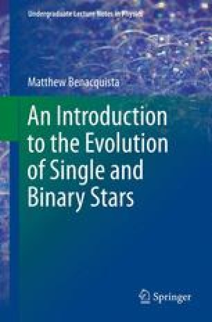 An Introduction to the Evolution of Single and Binary Stars