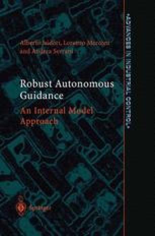 Robust Autonomous Guidance