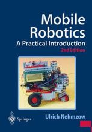 Mobile Robotics: A Practical Introduction