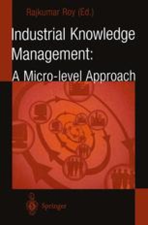Industrial Knowledge Management