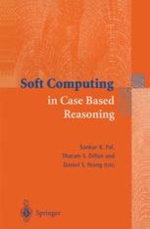 Soft Computing in Case Based Reasoning