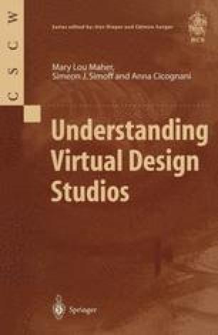 Understanding Virtual Design Studios