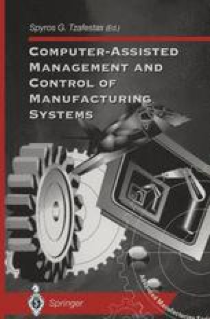 Computer-Assisted Management and Control of Manufacturing Systems
