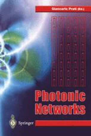 Photonic Networks