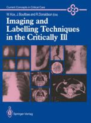 Imaging and Labelling Techniques in the Critically I11