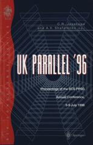 UK Parallel '96