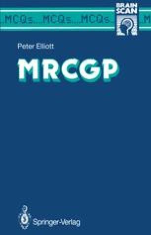 MRCGP