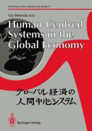 Human-Centred Systems in the Global Economy