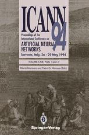 ICANN '94