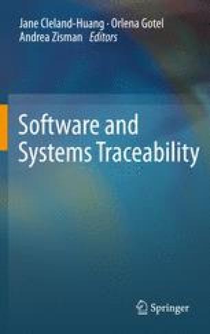 Medical Device Software Traceability   SpringerLink