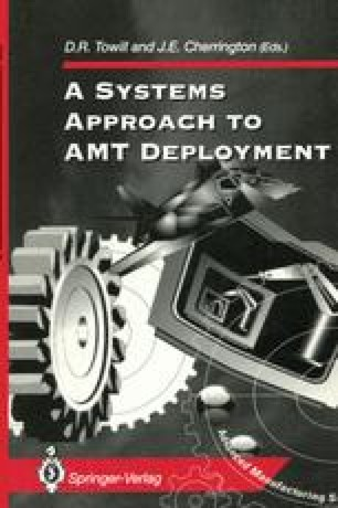 A Systems Approach to AMT Deployment