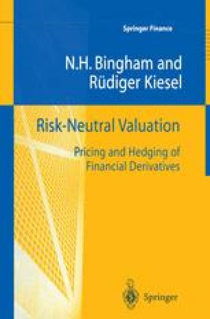 Risk-Neutral Valuation
