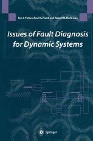 Issues of Fault Diagnosis for Dynamic Systems