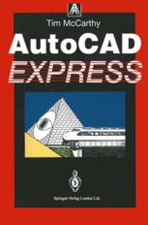 AutoLISP as a Practical Tool | SpringerLink